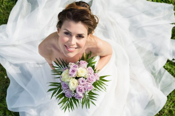 How to Plan Your Perfect Wedding Day Smile