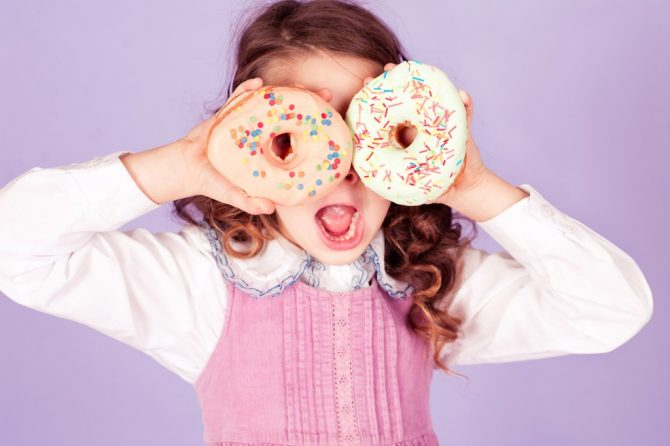 Why do we give children so much sugar, and what can we do about it?