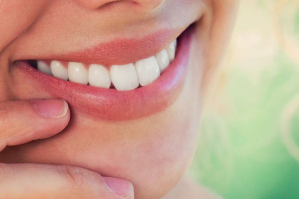 Five ways to get a more youthful smile