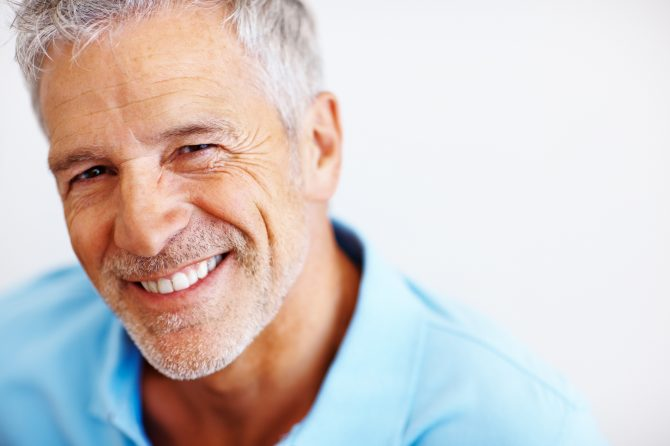 4 dental issues related to aging