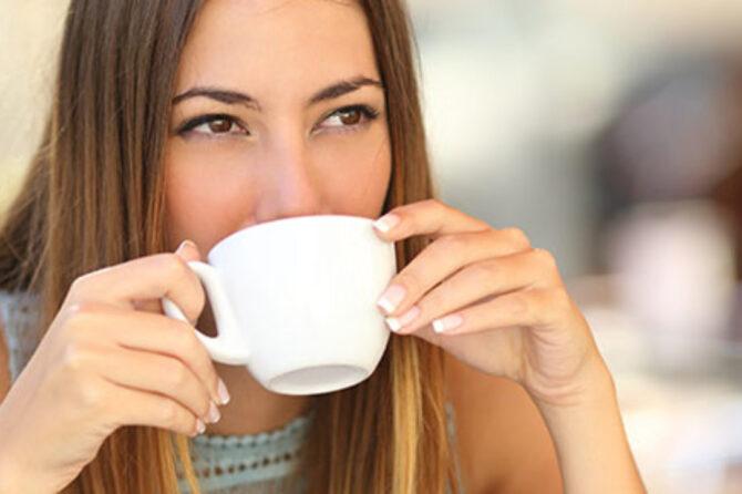 Is tea bad for your teeth?
